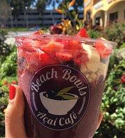 Beach Bowls Acai Cafe