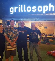 Grillosophy​