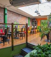 Curry Leaf Cafe – Brighton Lanes