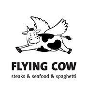 Flying cow steaks & spaghetti