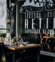 Tapasbar Restaurant Retiro