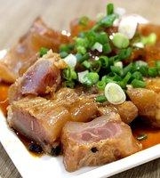 Jiu-Wu Beef Noodle