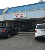 ‪Heavenly Pizza‬