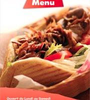 Kebab Bodrum Lyon
