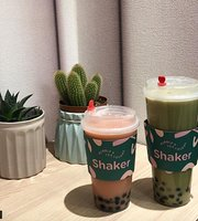 Shaker Bubble & Tea Lovers