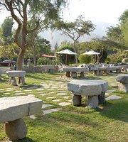 Restaurante Cultural Mesa de Piedra