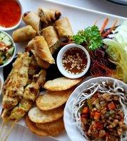 Naka Bistro Lao & Thai Cuisine