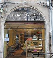 pâtisserie chocolaterie Masaki YAMAMOTO
