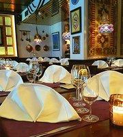 Ravintola Istanbul Oriental