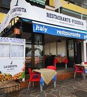 La Gaviota del Atlántico, Restaurante & Pizzería