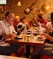 Restaurant Le Smokey
