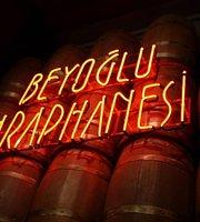 Beyoglu Saraphanesi