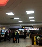 McDonald's - M56 Services