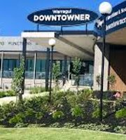 Downtowner Bar & Bistro