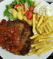 Cafetaria SnacK-Koning