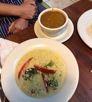 Mangu Cafe Restaurant