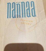 Nannaa Persian Eatery