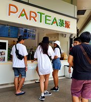 Partea at Orchard Singapore