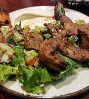 House of Kabob Mediterranean Cuisine