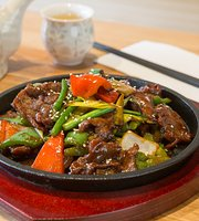 Wok N Rock Chinese Cuisine