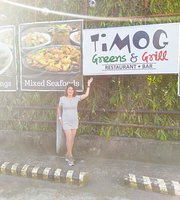Timog Greens and Grill