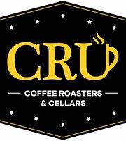 Cru Coffee Roasters & Cellars