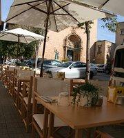 Restaurante Osteria de Plaça Sant Francesc