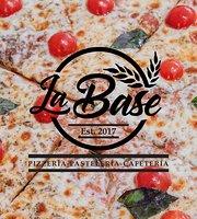 La Base Pizzeria Cafeteria