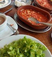 Restaurante e Pizzaria IN CASA