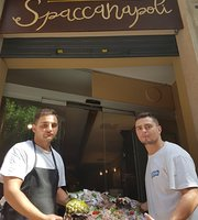 Spacca Napoli BCN