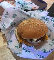 Rooh Burger Cafe