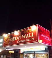 Great Wall Chinese Buffet Restaurant