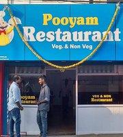 Pooyam Restaurant
