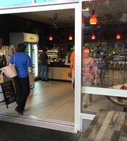 Coco Cozy Cafe