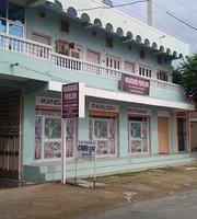 Mandawa Pavilion Restaurant