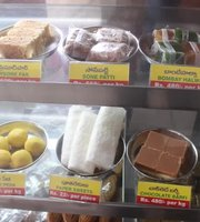 G. Pulla Reddy Sweets