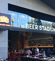 Harajuku Gyoza Beer Stadium Darling Harbour