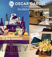 Oscar Caroll