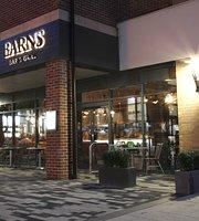 Barns Bar and Grill