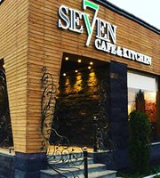 Sev7en Cafe & Kitchen