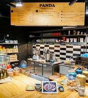 PANDA coffee & food