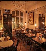 Etoile Cafe Bistro tapas