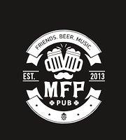 My Friends Pub
