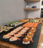 Stone Bowl N Sushi