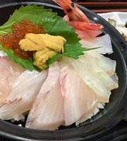 Echizen Matsushima Aquarium View Restaurant