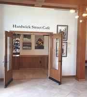 Hardwick Street Cafe