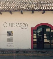 Churrasco Factory by Restaurante Ciudad Lounge