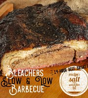 Bleachers Barbecue