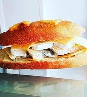 LUCAS - L'Atelier du Sandwich