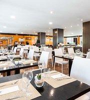 Restaurante Abrego